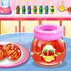 Fruit Jams
