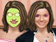 Gemma Atkinson Facial Mak…