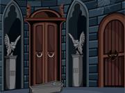 Gothic Vampire Castle Esc…