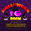Halloween 10 Room Escape