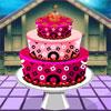 Halloween Cake Decos
