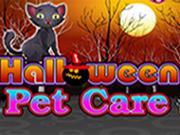 Halloween Pet Care