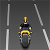 Highway Race in Egypt