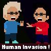 Human Invasion !