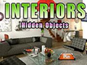 Interiors Hidden Objects