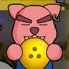 JIDOU Bowling