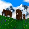 Jigsaw: Mammoths