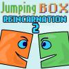 Jumping Box Reincarnation…