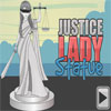Justice Lady Statue Dress…