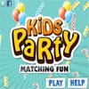 Kids Party Matching Fun