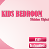 Kids Pink Bedroom Hidden …