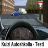 Kuizi Autoshkolla - Testi…