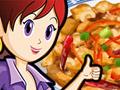 Kung Pao Chicken: Sara's …