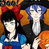 Manga Creator: Halloween …