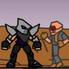 Masked Knight