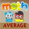 Math Monsters Average