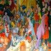 Medieval Paintings Hidden…