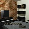 Minimalist Room Escape