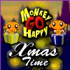 Monkey GO Happy - Xmas Ti…