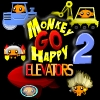 Monkey GO Happy Elevators…