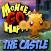 Monkey GO Happy The Castl…