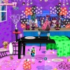 Monster High Party Cleanu…