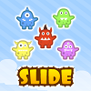 Monsters Slide