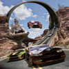 Movie Stunt Racing