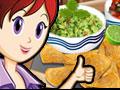 Nachos & Dip: Sara's Cook…