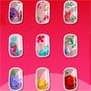 Nail Studio - Floral Desi…