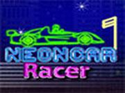 Neon Car Racer