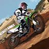 New Desert Dirt Motocross