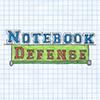 Notebook-defense