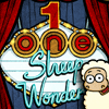 One Sheep Wonders