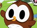 Owly & Friends