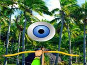 Palm Trees-Hidden Target