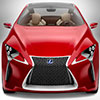 Parts of Picture:Lexus