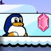 Penguin Loves Fish 2
