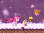 Pinkie Pie Dreams