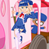 Puppet Train