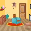 Relaxing Room Escape