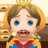 Royal Baby Tooth Problems