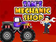 Sam's Mechanic Shop