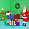 Santa Christmas Gifts Esc…