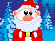 Santa Claus Christmas Dre…