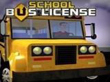 School Bus License