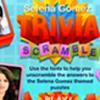 Selena Gomez Trivia Scram…