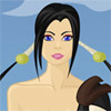 Selina's Ninja Wear