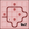 Slitherlink Fun - vol 2
