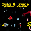 Space & Swag: Puzzle Shoo…